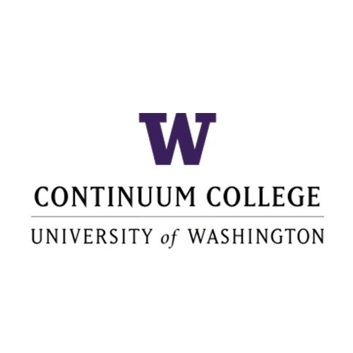 University of Washington – Continuum College