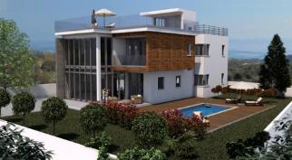 Zelemenos Villas