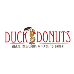 Duck Donuts Franchise for Sale – Donuts & Coffee