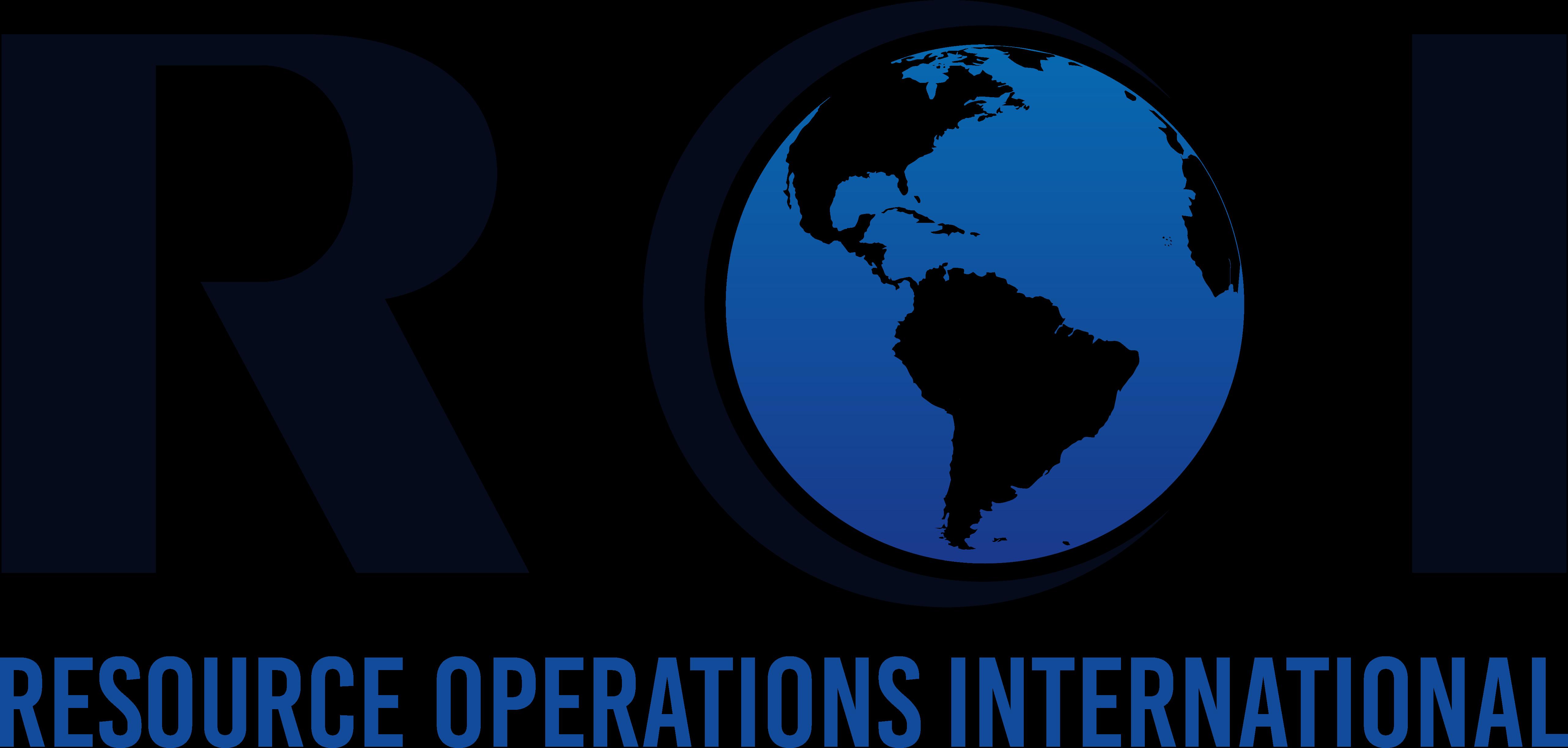 Resource Operations International Franchise